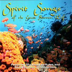 Sprit Songs of the Great Barrier Reef