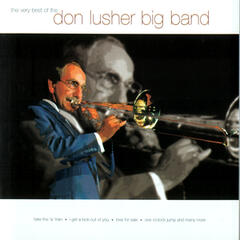 The Very Best Of The Don Lusher Big Band