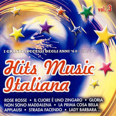 Hits Musica Italiana Vol. 3
