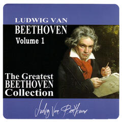 The Greatest Beethoven Collection, Vol. 1