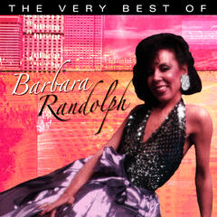 The Very Best Of Barbara Randolph
