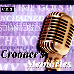 Crooner's Memories CD 3