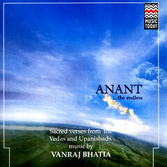 Anant…The Endless