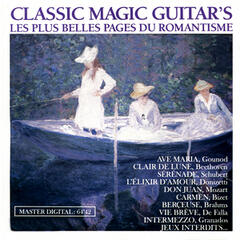 Classic Magic Guitars