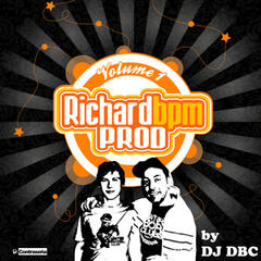 Richard Bpm By Dj Dbc vol.1