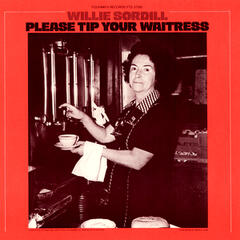 Please Tip Your Waitress