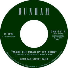 Make the Road by Walking (Single)