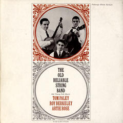 The Old Reliable String Band