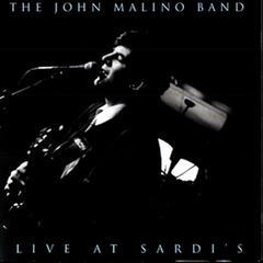 The John malino Band - Live At Sardis