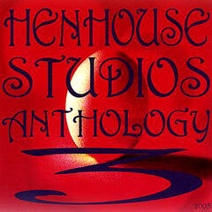 Hen House Studios Anthology #3