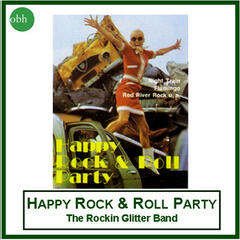 Happy Rock & Roll Party