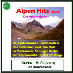 Alpen - Hit's (Vol.1)