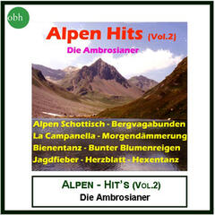 Alpen - Hit's (Vol.2)