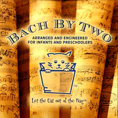 Bach By Two