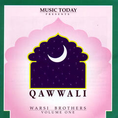 Qawwali - Warsi Brothers - Volume One
