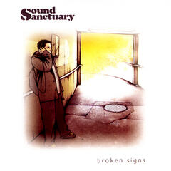 Broken Signs - Single