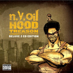 Hood Treason (Deluxe Version)