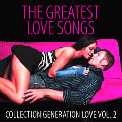 The Greatest Love Songs Vol. 2 (Collection)