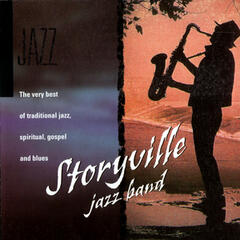 STORYVILLE JAZZ BAND