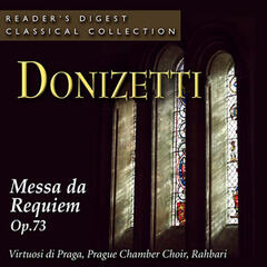 Reader's Digest Classical Collection: Donizetti: Messa da Requiem, Op. 73