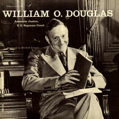 An Interview with William O. Douglas