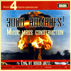 Music Mass Construction (Live At Bogui Jazz)