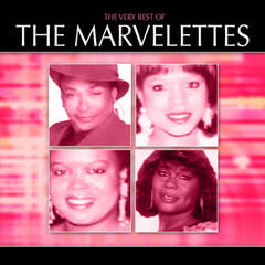 The Very Best Of The Marvelettes