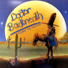 "Doctor Badbreath ""Tourin' The Two-Step"""
