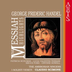 Händel: The Messiah - Highlights