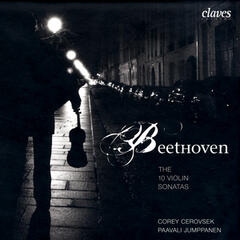 Beethoven: The 10 Violin Sonatas