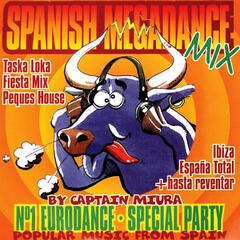 Spanish Megadance Mix