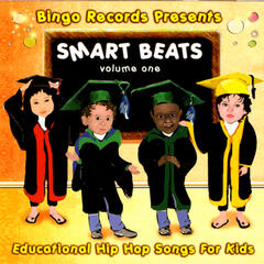 Smart Beats – Educational Hip Hop Songs for Kids