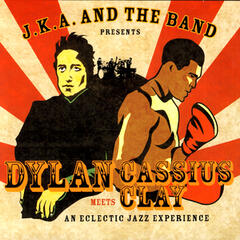 Dylan Meets Cassius Clay