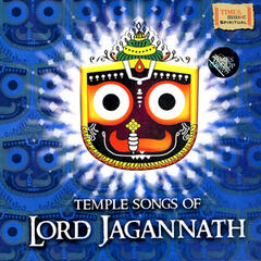 Temple Songs of Lord Jagannath