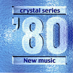 CrystalSeries/New music