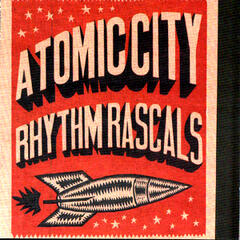 Atomic City Rhythm Rascals