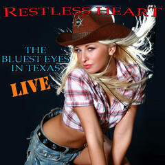 The Bluest Eyes In Texas - Live