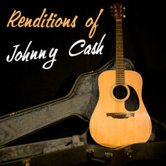 Renditions Of Johnny Cash