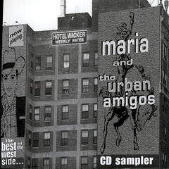 Maria and the Urban Amigos