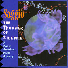 The Thunder of Silence: A Native American Flute Journey