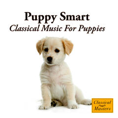 Puppy Smart - Classical Music For Puppies
