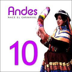 Folk Songs & Music Of Bolivia, Andes