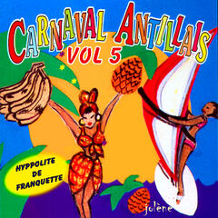 Carnaval Antillais Vol. 5