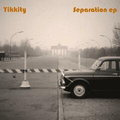 Separation EP