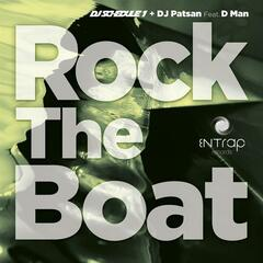 Rock The Boat (Electro club Mixes) Feat D Man