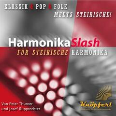 Harmonika Slash