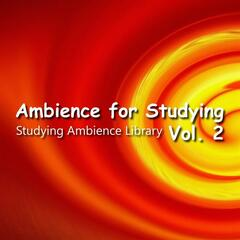 Ambience for Studying Vol. 2