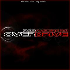 Overdrive (Original Mix)