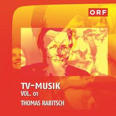 ORF-TVmusik Vol.01 (Thomas Rabitsch)