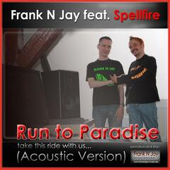 Run to Paradise (Acoustic Version)